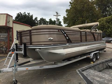 2016 Veranda V25PRL for sale in Augusta, AR