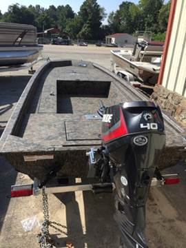 2017 Xpress HD16DB for sale in Augusta, AR