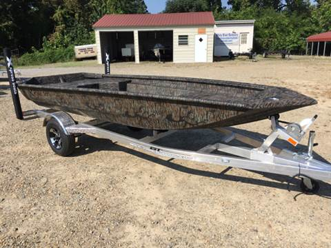 2018 Xpress HD16DBX for sale in Augusta, AR