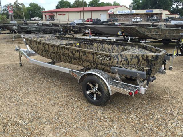Duck new and used boats for sale in arkansas for Boat motors for sale in arkansas