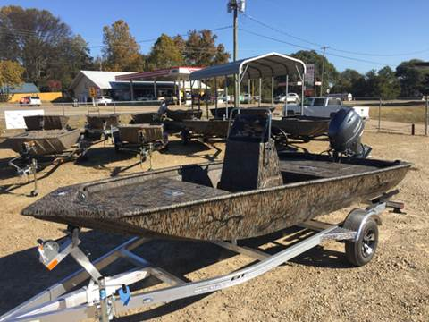 2017 Xpress XP16CC for sale in Augusta, AR