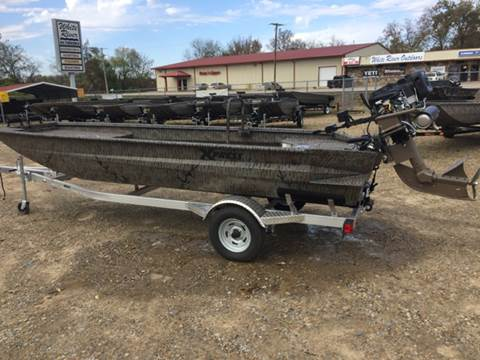 2017 Xpress Bayou 17 for sale in Augusta, AR