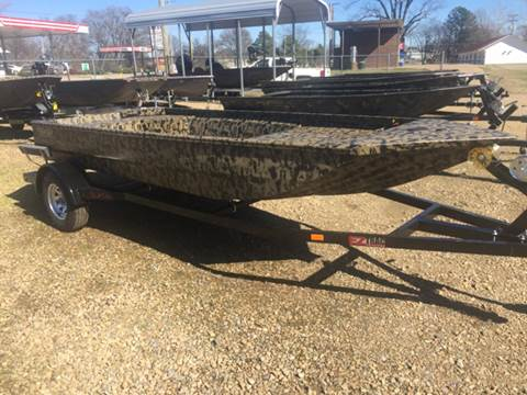 2017 Edge Duck Boats 656 for sale in Augusta, AR
