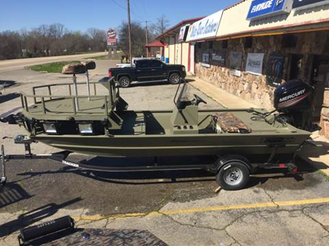 2017 Triton 1860CC Sportsman for sale in Augusta, AR