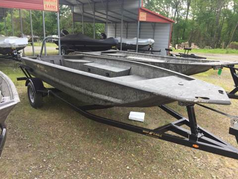 2017 War Eagle 750 Gladiator for sale in Augusta, AR