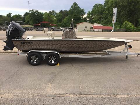 2017 Xpress H20 Bay for sale in Augusta, AR