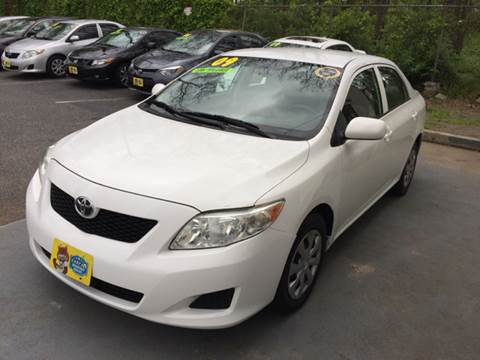 2009 Toyota Corolla for sale in Milford, MA