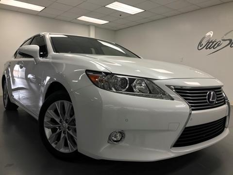 2015 Lexus ES 300h for sale in Dallas, TX