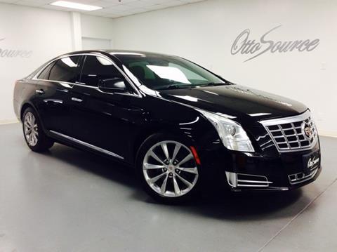 2014 Cadillac XTS for sale in Dallas, TX