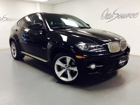 2010 BMW X6 for sale in Dallas, TX