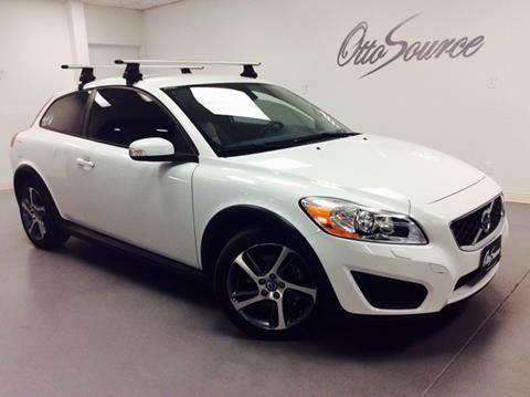 2013 Volvo C30 for sale in Dallas, TX
