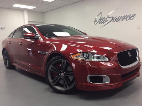 2014 Jaguar XJR For Sale In Dallas, TX