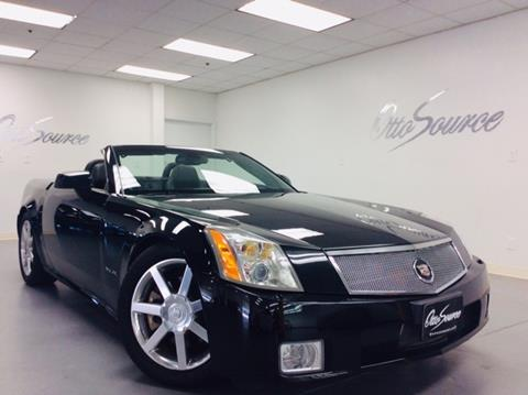 Cadillac Xlr For Sale In Texas Carsforsale Com