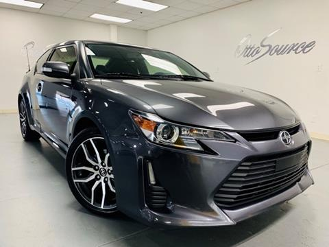 2016 Scion tC for sale in Dallas, TX