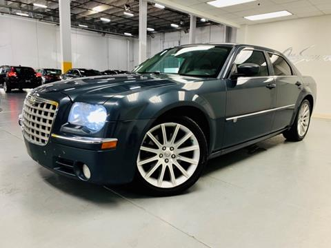 2008 Chrysler 300 for sale in Dallas, TX