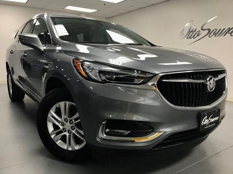 2019 Buick Enclave for sale in Dallas, TX