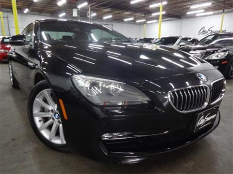 2013 BMW 6 Series for sale in Dallas, TX