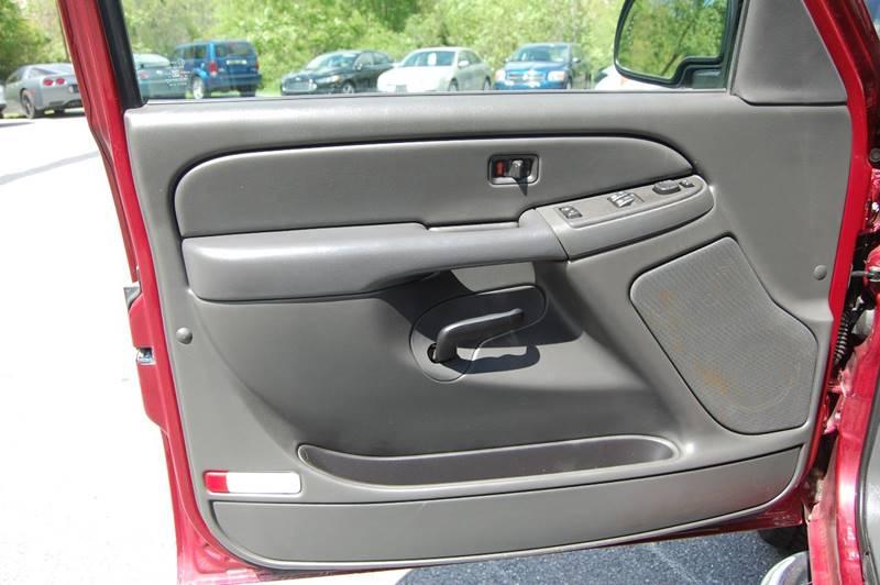 2007 Chevrolet Silverado 1500 Classic LT1 4dr Extended Cab 4WD 6.5 ft. SB - Elizabethtown PA
