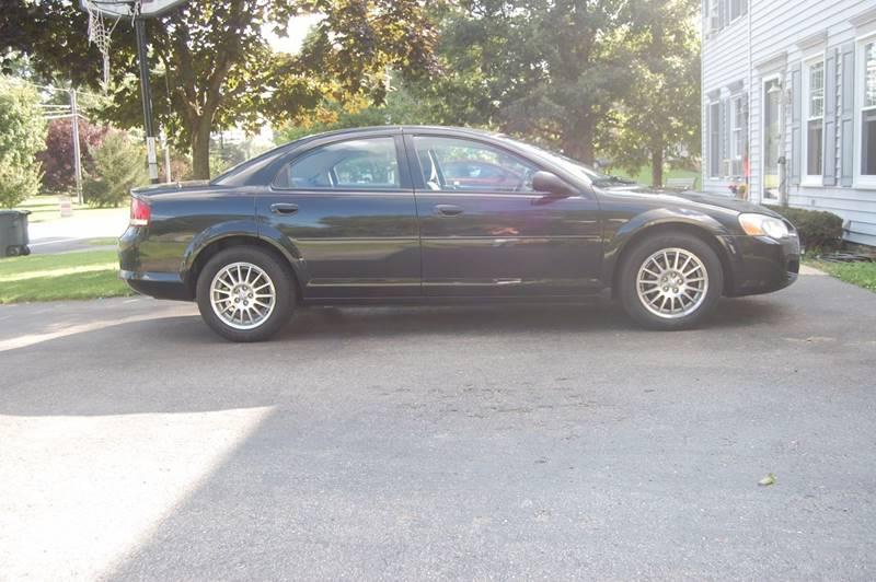 2005 Chrysler Sebring 4dr Sedan - Elizabethtown PA