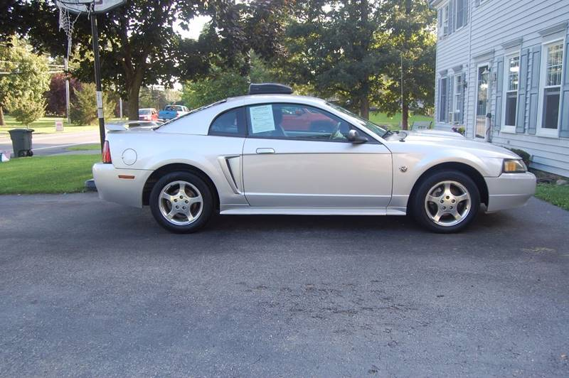 2004 Ford Mustang 2dr Fastback - Elizabethtown PA
