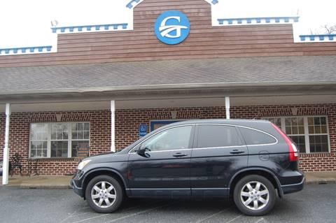 2008 Honda CR-V for sale in Elizabethtown, PA