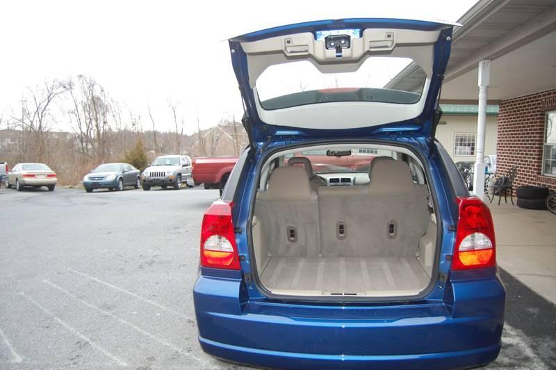 2009 Dodge Caliber SXT 4dr Wagon - Elizabethtown PA