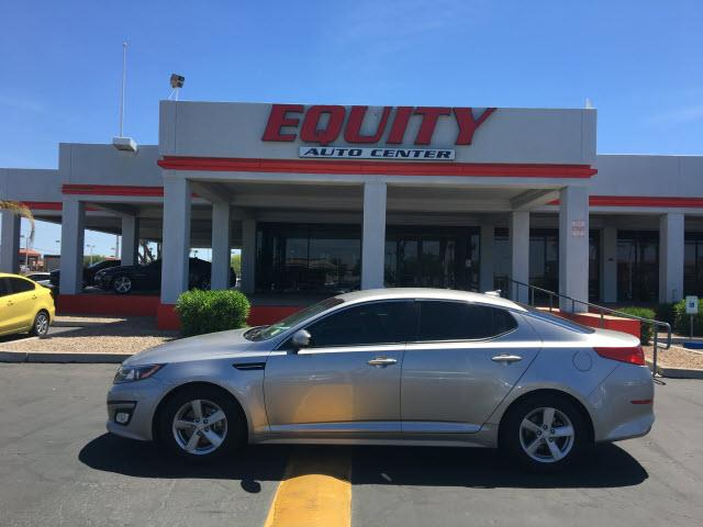 2015 KIA OPTIMA LX 4DR SEDAN gold stability controldriver information systemsecurity remote ant