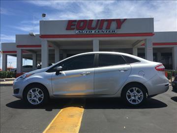 2015 Ford Fiesta for sale in Phoenix, AZ