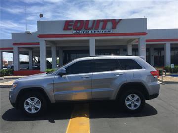 2015 Jeep Grand Cherokee for sale in Phoenix, AZ