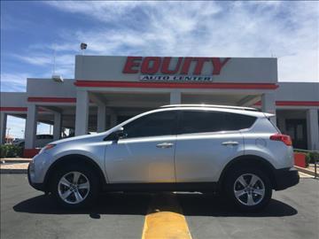 2015 Toyota RAV4 for sale in Phoenix, AZ
