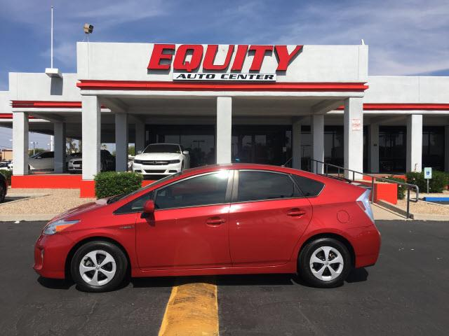 2015 TOYOTA PRIUS red rear view camerarear view monitor in dashstability controlpedestrian ale