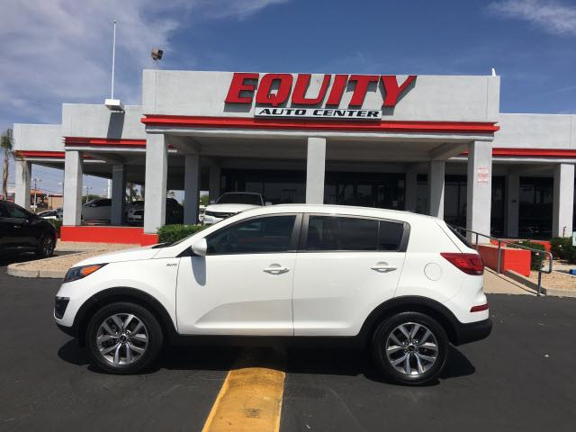 2016 KIA SPORTAGE LX AWD 4DR SUV white stability controldriver information systemsecurity remot