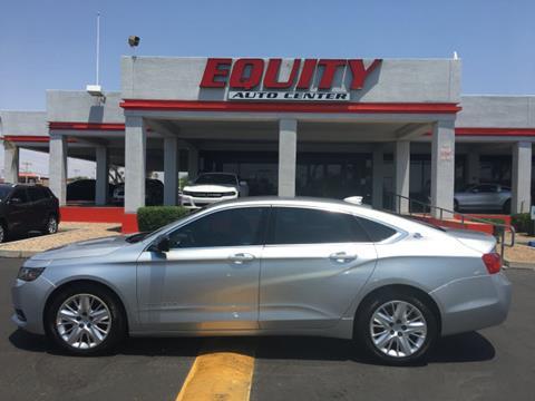 2015 Chevrolet Impala for sale in Phoenix, AZ