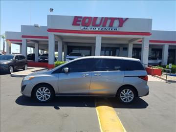 2014 Mazda MAZDA5 for sale in Phoenix, AZ