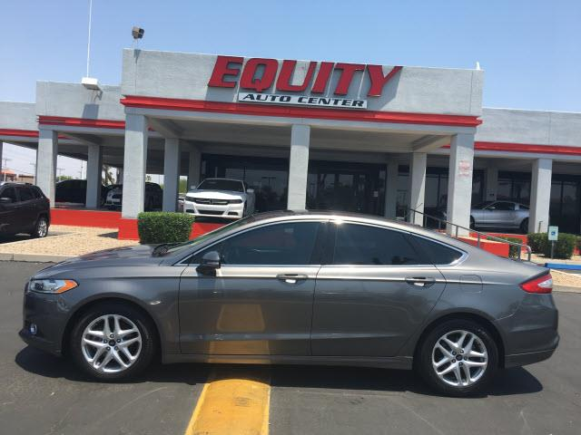 2013 FORD FUSION SE 4DR SEDAN gray phone hands freestability controlelectronic messaging assist