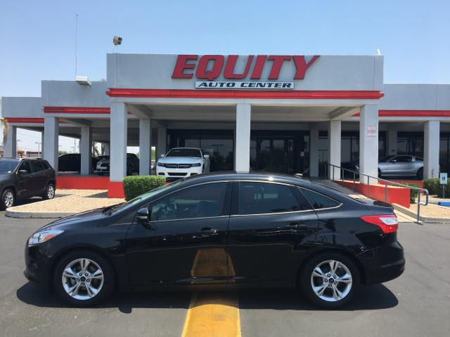 2014 FORD FOCUS SE 4DR SEDAN black stability controlsecurity anti-theft alarm systemphone wirel