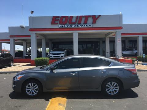 2014 Nissan Altima for sale in Phoenix, AZ