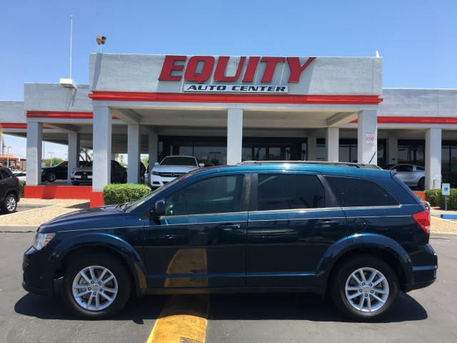 2014 DODGE JOURNEY SXT 4DR SUV blue stability controlmulti-function displaycrumple zones front