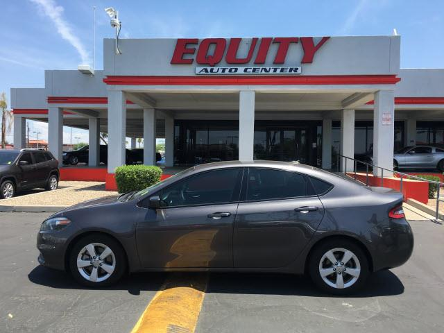 2016 DODGE DART SXT 4DR SEDAN gray stability controldriver information systemsecurity anti-thef