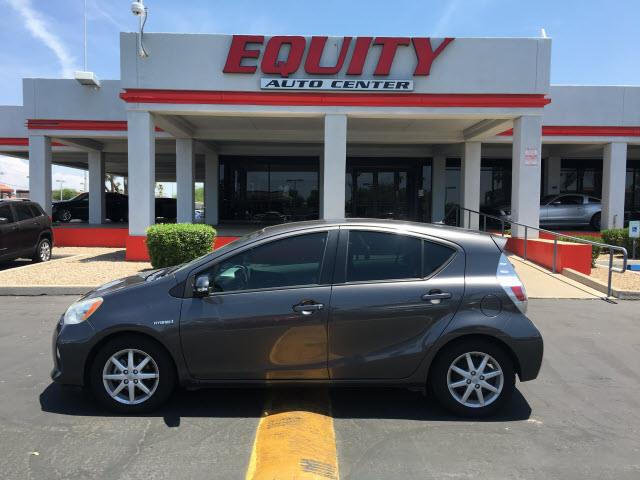 2012 TOYOTA PRIUS C C gray phone hands freestability controltouch-sensitive controlspedestrian