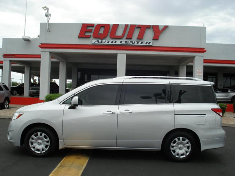 2015 NISSAN QUEST silver stability controlsecurity remote anti-theft alarm systemcrumple zones