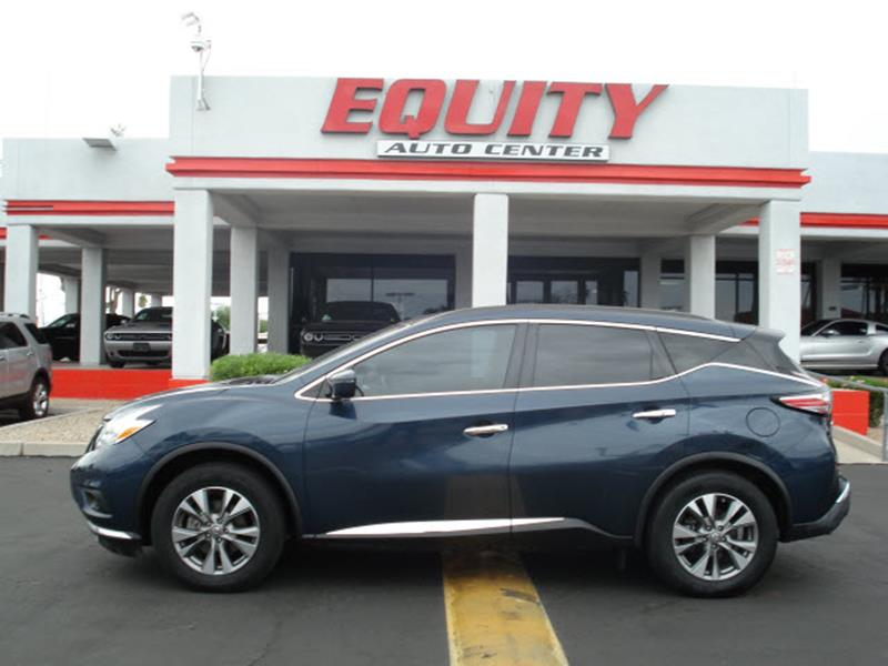 2016 NISSAN MURANO blue rear view camerarear view monitor in dashsteering wheel mounted control