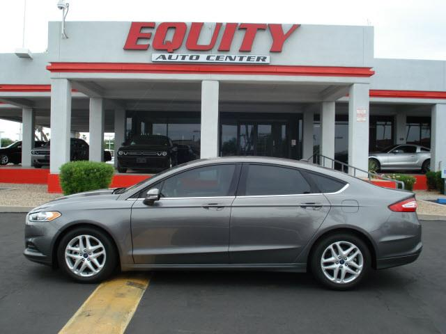 2014 FORD FUSION SE 4DR SEDAN gray stability controlsecurity anti-theft alarm systemmulti-funct