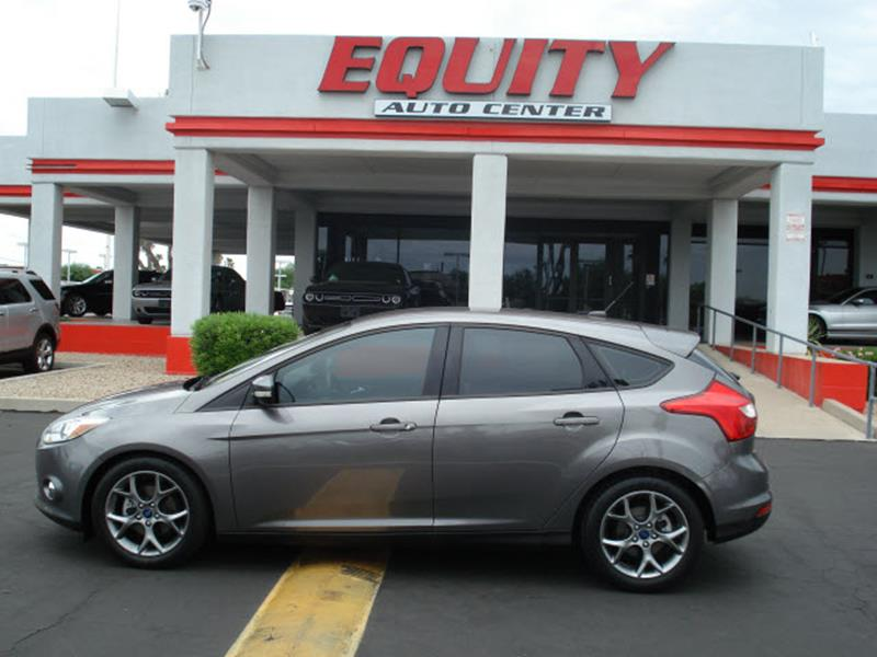 2014 FORD FOCUS SE 4DR HATCHBACK gray stability controlsecurity anti-theft alarm systemphone wi