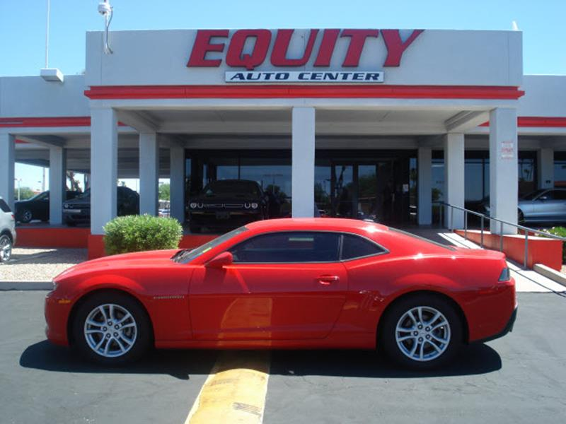 2015 CHEVROLET CAMARO LS 2DR COUPE W1LS red stability controlelectronic messaging assistance wi