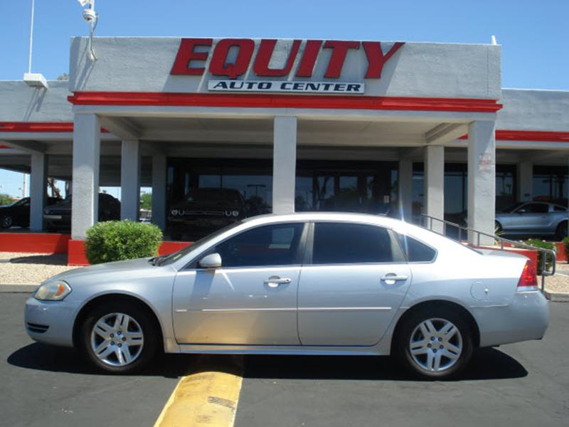 2013 CHEVROLET IMPALA LT FLEET 4DR SEDAN silver stability controldriver information systemsecur