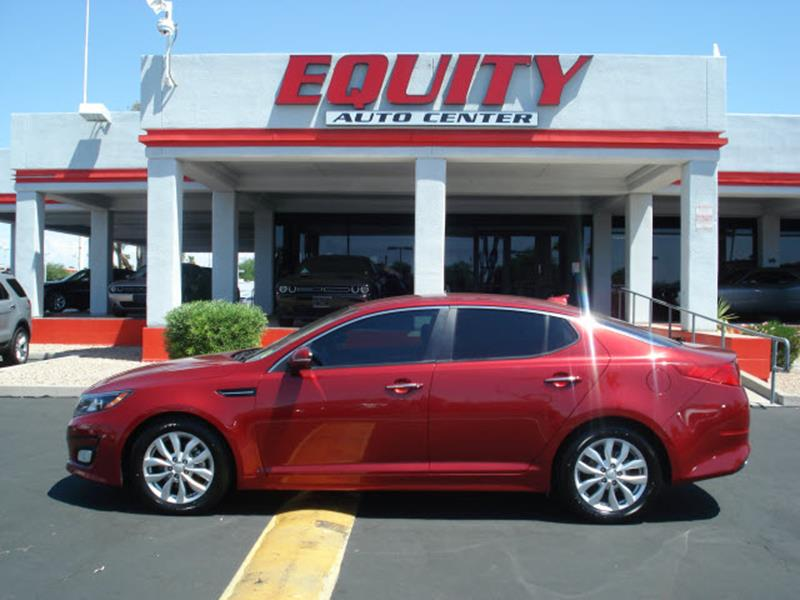 2015 KIA OPTIMA LX 4DR SEDAN red stability controldriver information systemsecurity remote anti