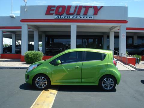 2016 Chevrolet Spark EV for sale in Phoenix, AZ