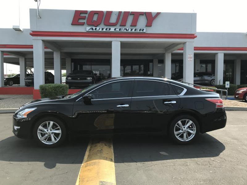 2014 NISSAN ALTIMA 25 S 4DR SEDAN black stability controlsecurity remote anti-theft alarm syste