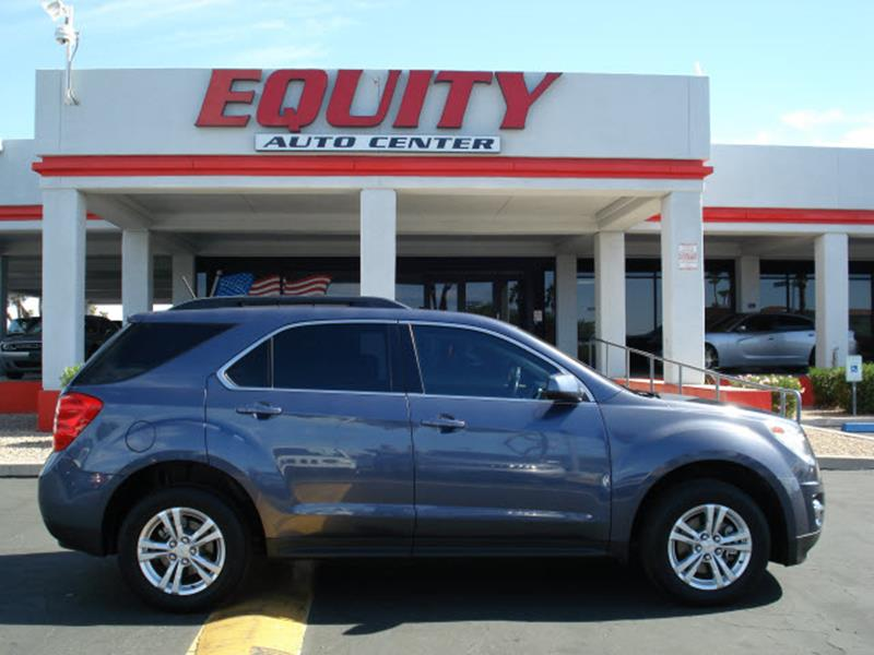2014 CHEVROLET EQUINOX LT 4DR SUV W2LT blue rear view camerarear view monitor in mirrorstabili